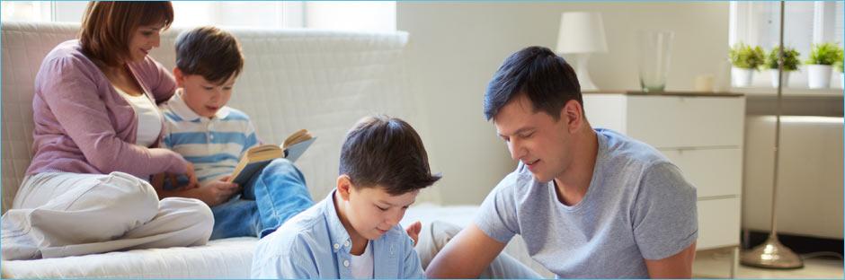 Conflictos con los hijos - CENTRO DE HIPNOSIS