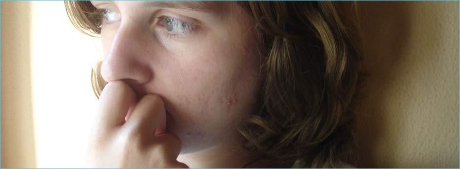 Onicofagia - CENTRO DE HIPNOSIS